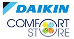daikin store